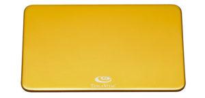Energieplatte - Teslaplatte® gelb